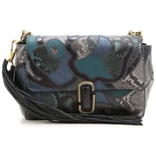 Marc Jacobs Borsa tracolla snake patchwork, J marc snake patchwork small