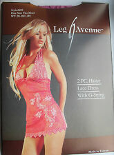 Leg Avenue Yes Glamour Camisoles & Vests for Women