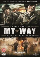 My Way 5050582895063 With Bingbing Fan DVD Region 2