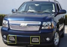 2007-2013 Chevrolet Tahoe, Suburban, Avalanche Bumper Mesh Grille 55051