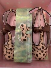Joyfolie Savi Youth Size 3 New With Box and Clip
