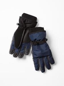 NWT Kid GAP Nylon Snow Ski Gloves 80 gram 3M Thinsulate Insulation NEW U-PICK
