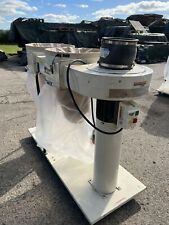 Axminster Dust Extractor System 3 Phase 415v Twin Bag 2.25kw 2010