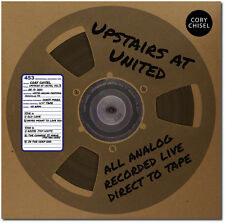 Cory Chisel – Upstairs At United Vol. 2   ( LP )