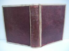 Book, An Elementary Latin Dictionary by C.T.Lewis, 1904