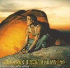 MELANIE C - Northern Star (UK 14 Trk 2000 CD Album)