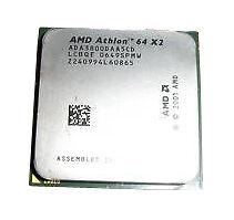 AMD Athlon 64 X2 3800+ 2 GHz Dual-Core (ADA3800DAA5CD) Processor