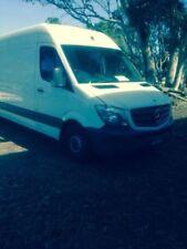 Sprinter Van Diesel Passenger Vehicles