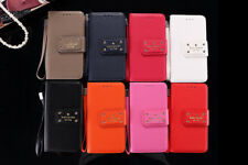 For Samsung Galaxy S9 kate spade Flip Wallet cover case with retail packaging