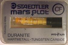 Staedtler Mars Vintage Liquid Ink Plotter Point 757 PL5 CF
