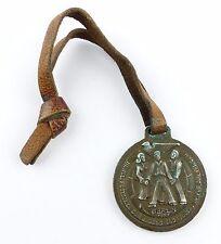 #e5832 DDR Medaille 3. Weltfestspiele der Jugend und Studenten Berlin 1951