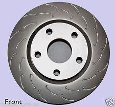 Nissan Patrol GQ 3.0L ,4.2L , 2.8 TD MQ Disc Brake Rotors Slotted Front Pair