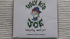 Ugly Kid Joe Everything About You (Rare/VGC) UK CD Single