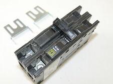 Square D QOU2100 2p 100a 120/240v Circuit Breaker NEW 1-yr WARRANTY