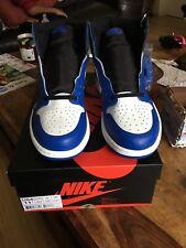 Air Jordan 1 Rétro High Game Royal Size 8,5;9,5;10;11,5;12(42; 43; 44; 45,5; 46)