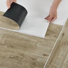 [neu.holz] ca. 1m² Vinyl Laminat Selbstklebend Eiche Dielen Planke Vinylboden