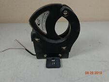 Santa cruz Police DPS 12v Ratchet shotgun Gun Lock with NO Hand cuff key  # C19