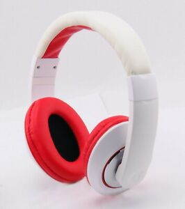 Over-Head Stereo Earphones Headset Headphones w/Mic for Note 10 9 8,S8 & Iphone