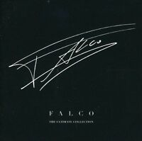Falco - The Ultimate Collection [CD]