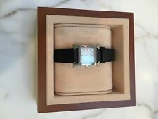 Hermes Watch Ladies (size small, mint condition!) LOOK!