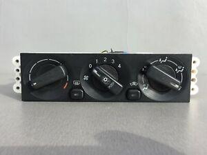 Klimabedienteil Klimaanlage AC Controls Mitsubishi Galant Bj.99 MR283151