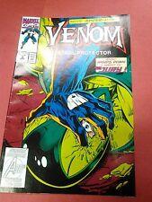 Venom: Lethal Protector #3 (Apr 1993, Marvel) Comic Book Magazine