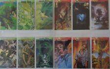 1994 Skybox   DC Comics / Vertigo Full  90 Base Set   Trading Cards