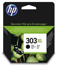 HP Original Tintenpatrone Schwarz T6N04AE 303 XL