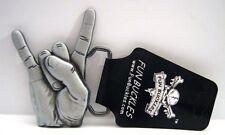Fibbia Heavy Metal Segnali a mano, Saluto di satana, Fibbia cintura