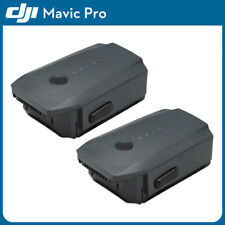 2PCS DJI MAVIC PRO Drone Intelligent Flight Battery 3830mAh 11.4V Batteries