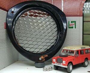 Land Rover Serie 3 Flügel Lufteinlass Für Heizung Matrix Gebläse Leitung