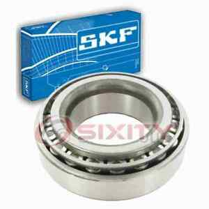 SKF Rear Transmission Input Shaft Bearing for 1983-1990 Plymouth Horizon hp