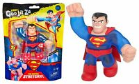 Heroes of Goo Jit Zu - DC Superheroes Superman Hero Pack Figure - Toy NEW 2021