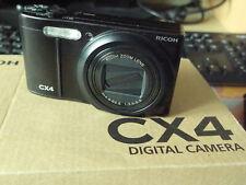 RICOH CX4 appareil photo compact