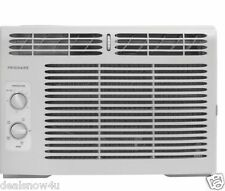Window and Through Wall Air Conditioner 5000 BTU Quiet With Mounting Kit 2 Way