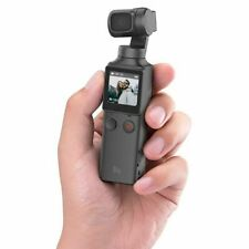 Fimi Palm 3-Axis 4K Hd Handheld Gimbal Camera Stabilizer 128° Wide Angle.