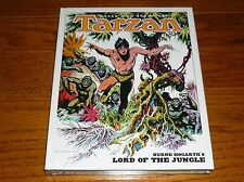 Burne Hogarth Tarzan Lord of the Jungle SEALED hardcover, Dark Horse, ERB
