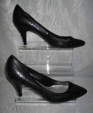 New Look Court Standard Width (B) Slim Heels for Women