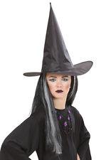 Hexen Hut für Kinder, Zauberer Witch Zauberin, Fasching Karneval Halloween