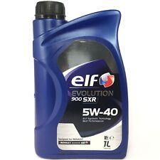 1 Liter elf EVOLUTION 900 SXR 5W-40 RN 0700 RN 0710 MB 226.5 ACEA A3/B4