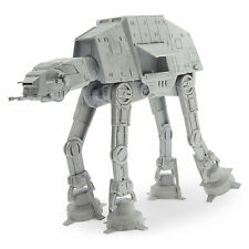Disney Store Star Wars The Force Awakens AT-AT Walker Die Cast Vehicle Figure