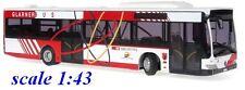 MB Citaro E4 Autobus SBB Glarnerbus (CH) - Rietze - Echelle 1/43