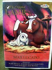 The Crippled Lamb (DVD, 2001) Robby Benson/Jeannie Elias/Jesse Corti