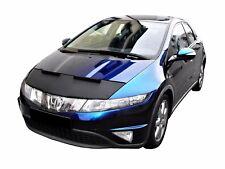 Haubenbra für Honda Civic 8 Bj.2005-12  Car Bra Steinschlagschutz Tuning Styling