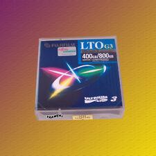 Fuji LTO 3, 400/800 GB, Data Cartridge, Datenkassette, NEU & OVP