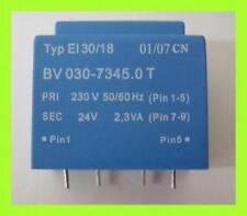 Print Trafo 230V 24V 50/60Hz 1 Stück