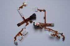 iPhone 3 3GS Headphone Audio Jack Flex Kabel Cable Buchse Laut Leise NEU