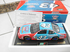 Nascar 1997 # 43 Goody's Diecast  20th annv. Bobby Hamilton #4227 1 of 3624 1:18