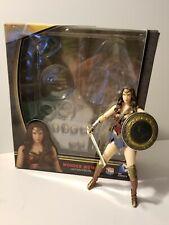 DC Mafex BvS Wonder Woman