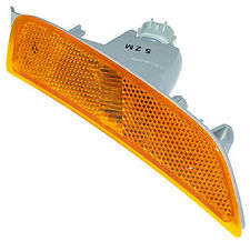 Mazda Mx-5 Mx5 New Left Front Amber Turn Signal Assembly 2016 & 2017